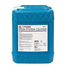 GAF TOPCOAT® EPDM System Cleaner