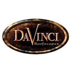 "Davinci Roofscapes 6"" Shake Hip & Ridge"