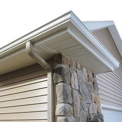 """Mastic 32 mil x 5"""" x 11-7/8"""" Gutter Coil - Sold by the Lb."""