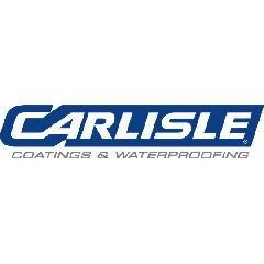 Carlisle Coatings & Waterproofing 5' x 200' EZ-Roof™ Base...