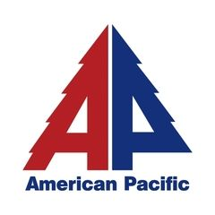 American Pacific Wood Products B Heavy Ridge Tapersawn