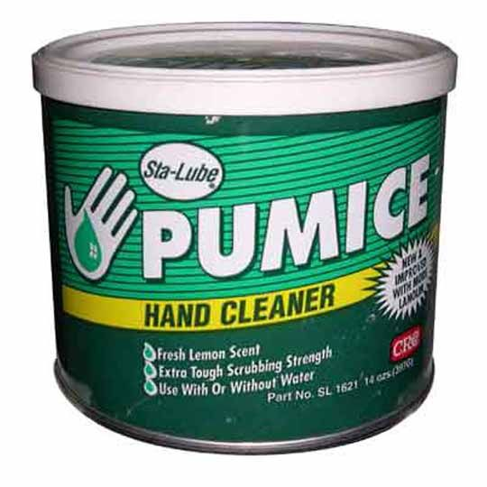 Roofmaster Pumice Hand Cleaner - 14 Oz. Can