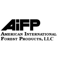 "American International Forest Products 16"" #1 Tapersawn Ridge"