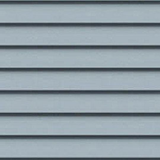 "CertainTeed Vinyl Building Products Encore™ Double 5"" Clapboard Vinyl Siding - Woodgrain Finish Light Maple"