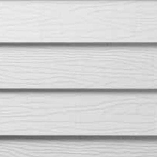 "Edco Products Steel-Kore Double 4"" Clapboard Steel Siding - PVC Finish Claytone"