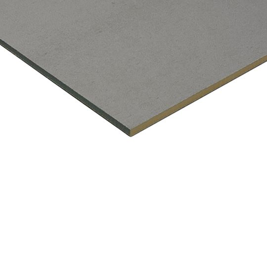 "Johns Manville 1/4"" 4' x 4' Invinsa® Roof Board"