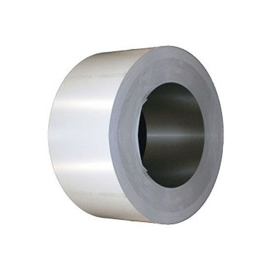 """Spectra Metal Sales .027"""" x 15"""" Gutter Coil 30 Degree White"""