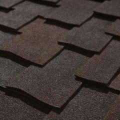 "TAMKO 12"" x 12"" Heritage® Vintage Hip and Ridge Shingles"