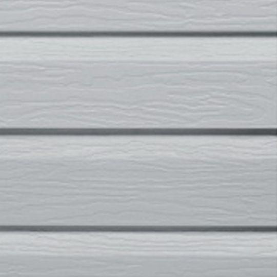 "Gentek SuperGard™ Double 5"" Dutch Lap Universal Steel Siding Sage"