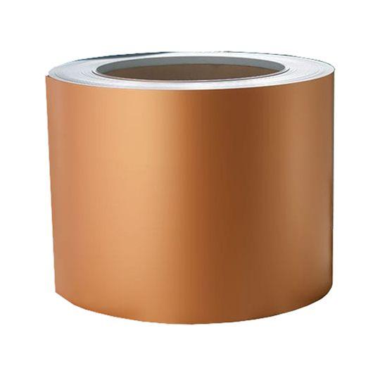 Sheffield Metals International 24 Gauge 4' x 10' Kynar Painted Steel Evergreen
