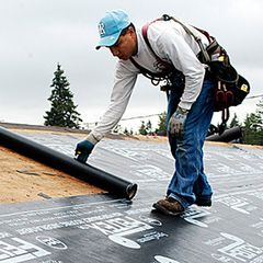 """System Components 48"""" x 250' FelTex® Underlayment - 10 SQ. Roll"""