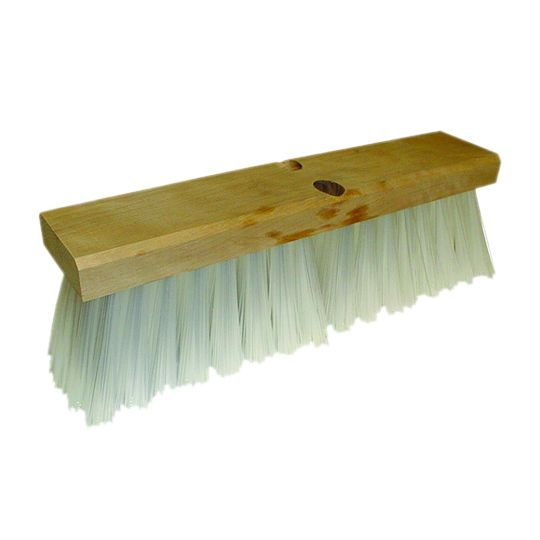 "AJC Tools & Equipment 24"" Push Broom"
