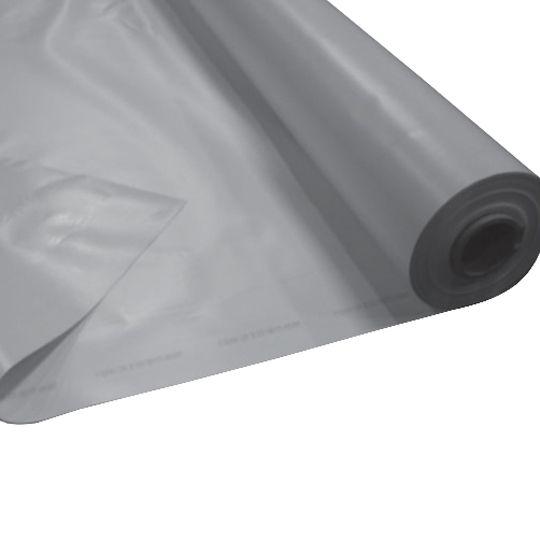 "Fibertite Seaman 60 mil 74"" x 80' FiberTite-SM Roll Slate Grey"