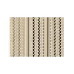 "Quality Edge .019"" x 12"" x 12' TruLine® HP-Series Aluminum Fully..."