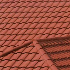 Metro Roof Products Roman Tile Panel