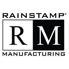 "Rainstamp 6"" Hanger Bracket with Screw"