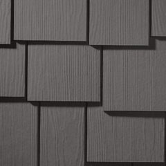 James Hardie HardieShingle® Staggered Edge Panel
