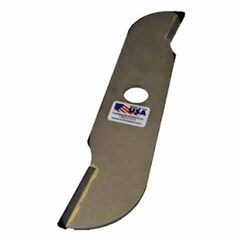 "Roofmaster 12"" Blade with 1/4"" Carbide Tip"