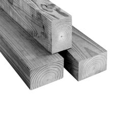 """Universal Forest Products 1"""" x 2"""" x 4' #2 .25 ACQ"""