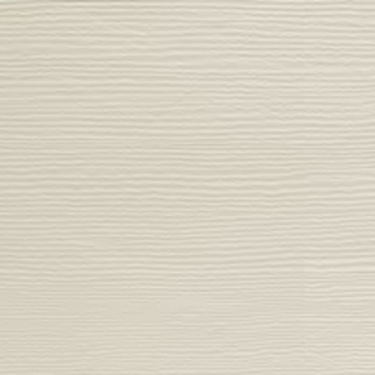 "James Hardie 1/4"" x 16"" x 12' HardieSoffit® Non-Vented Cedarmill Panel for HardieZone® 5 Arctic White"