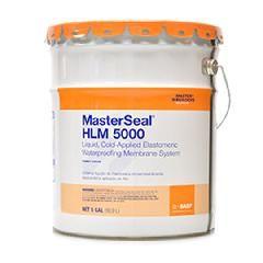 Master Builders Solutions MasterSeal® HLM 5000 S Spray Membrane - 5...