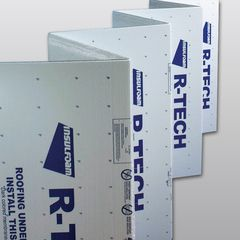 Carlisle Syntec R-Tech EPS Fanfold Recover Boards