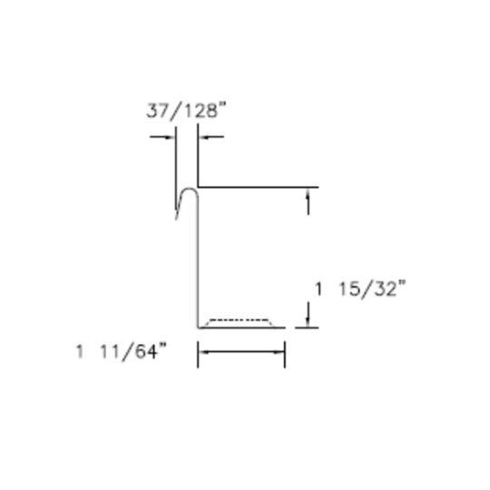 Berridge Manufacturing Cee-Lock Clip
