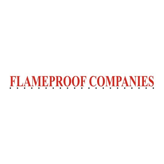 "Chicago Flameproof 5/8"" x 4' x 8' CDX Plywood"