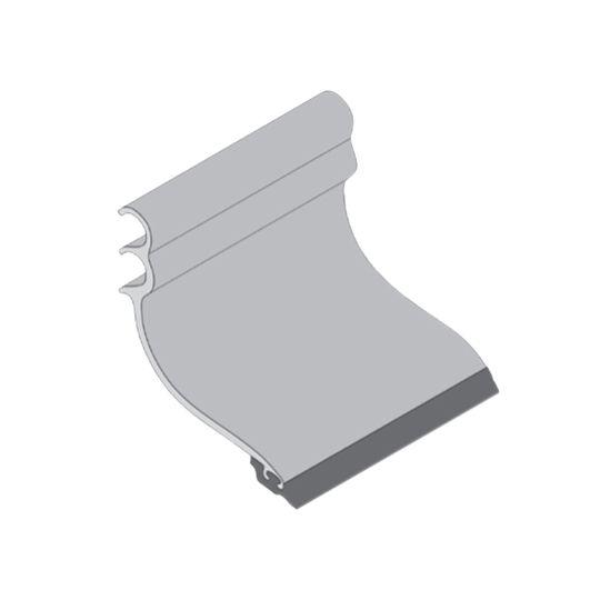 "S-5! Metal Roof Innovations 3"" SnoClip II™ Lock"