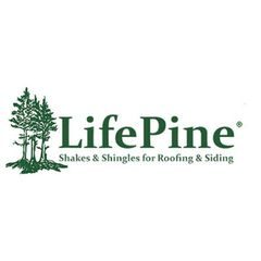 LifePine Classic Hip & Ridge 6/12