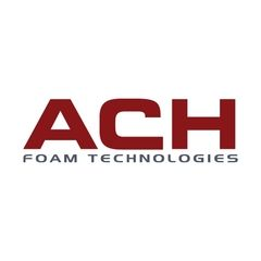 ACH Foam Technologies D-5 Dl Form Fit Insulation - Bag of 10