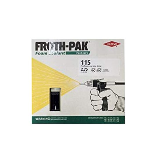 DOW FROTH-PAK™ 115 Kit