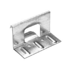 Englert 18 Gauge Series 2000 Universal Galvanized R-Clip - Box of 200