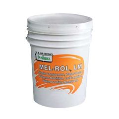 WR Meadows Mel-Rol® Liquid Membrane - 1 Gallon