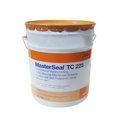 Master Builders Solutions Sonoguard Top Coat - 5 Gallon Pail