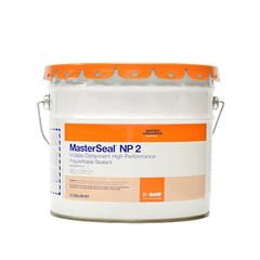 Master Builders Solutions MasterSeal® NP 2™ Polyurethane...