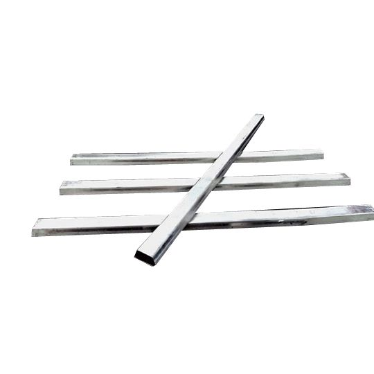 Victory White Metal Solder 50/50 Extruded Bar 50#