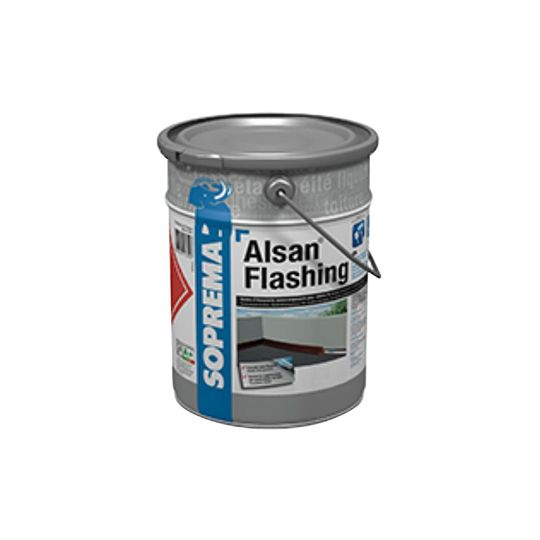 Soprema ALSAN® Flashing - 1 Gallon Pail