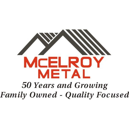 McElroy Metals Outside Closures