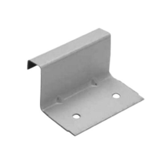 "Englert .015"" Series 1301 Stainless Steel Fixed R-Clip"