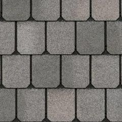 Atlas Roofing StormMaster® Slate Shingles with Scotchgard™...