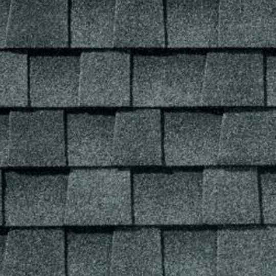 "GAF 13-1/4"" x 39-3/8"" Timberline® Natural Shadow® Shingles with StainGuard Protection Barkwood"