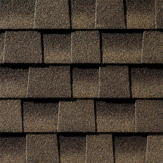 "GAF 13-1/4"" x 39-3/8"" Timberline HD® Shingles with StainGuard Protection Birchwood"
