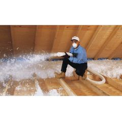 Certainteed - Insulation InsulSafe SP Premium Fiberglass Blowing...