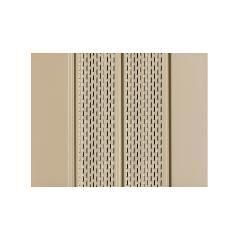 """Quality Edge .019"""" x 16"""" x 12' TruLine® HP-Series Aluminum Center..."""