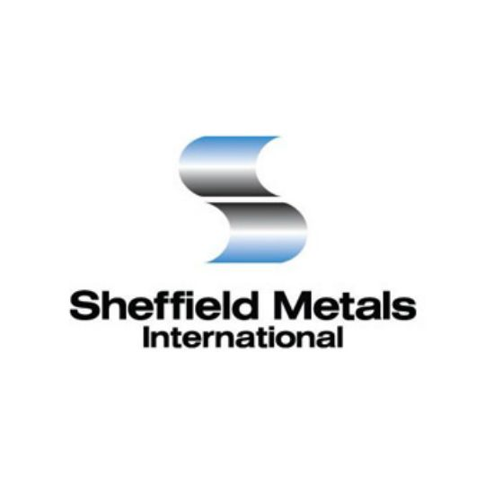 Sheffield Metals International 26 Gauge 4' x 10' Kynar Painted Steel Dark Bronze