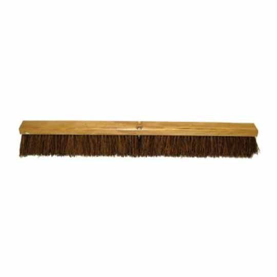"""C&R Manufacturing 24"""" Felt Broom"""