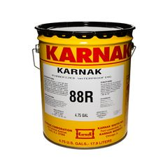 Karnak #88R Rubberized Waterproofing - 5 Gallon Pail