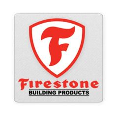 Firestone Building Products RubberGard™ MAX PT EPDM Membranes with...