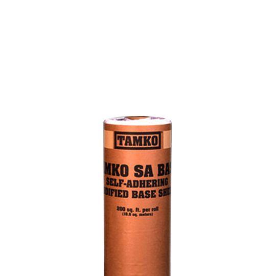 TAMKO SA Base Self-Adhering SBS Modified Base Sheet - 2 SQ. Roll